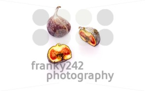 fresh ripe figs - franky242 photography