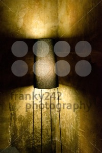 grungy light - franky242 photography
