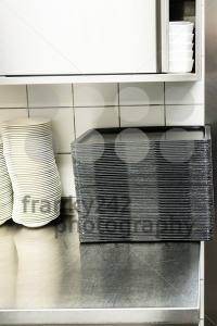large canteen kitchen - franky242 photography