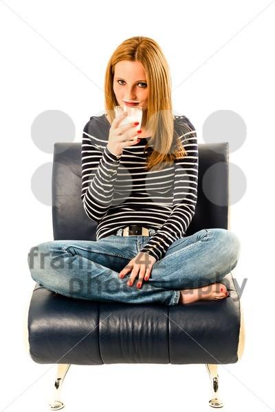 milk moustache - franky242 photography