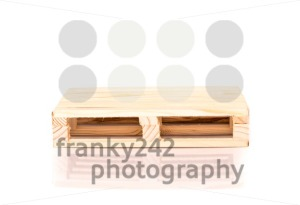 miniature euro pallet - franky242 photography