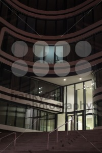 modern office building - franky242 photography