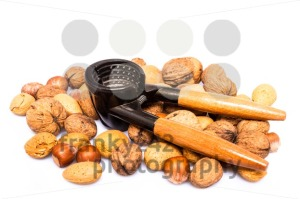 nuts and nutcracker - franky242 photography