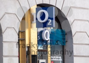 o2 Store Munich - franky242 photography
