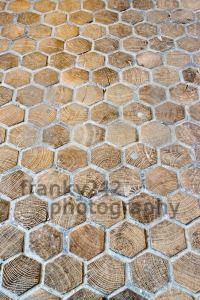 old wooden floor - franky242 photography