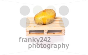 potatoe shipment - franky242 photography