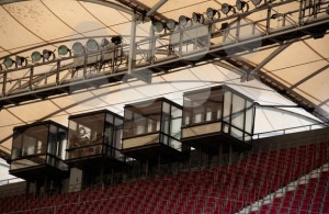 soccer-stadium-roof-with-commentary-cabin