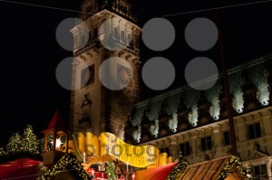 traditional-christmas-market-in-Hamburg-Germany