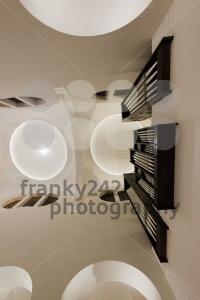 Modern Church interior - franky242 photography