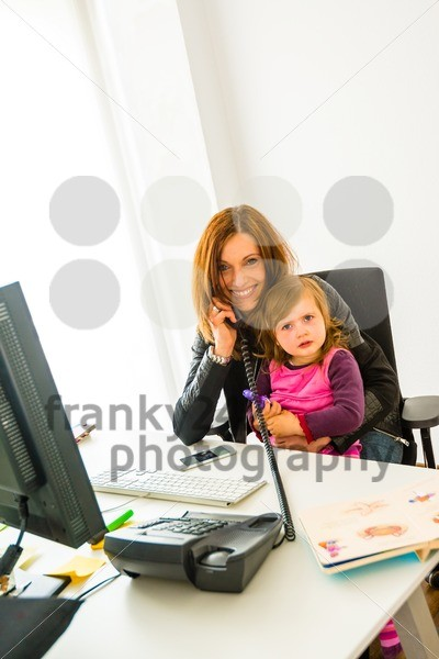 Reconciliation of family and work life - franky242 photography