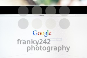 Google Search In A Browser - franky242 photography