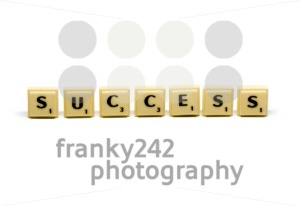 success - franky242 photography