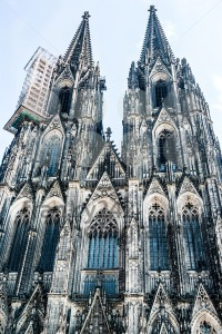 Cologne Cathedral, Germany - franky242 photography