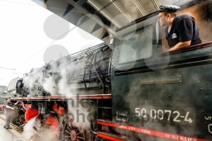 steam locomotive starting engines - franky242 photography