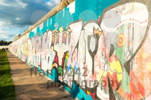 Berlin East Side Gallery - franky242 photography