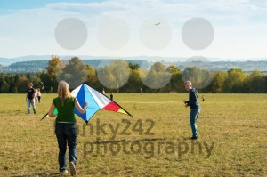 Flying kites - franky242 photography