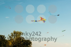 colorful kites - franky242 photography