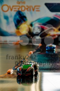 Anki Overdrive – modern toy car racing - franky242 photography