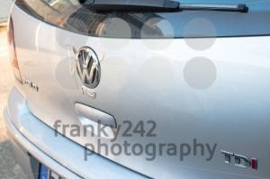 Volkswagen TDI Devil - franky242 photography