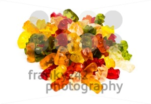 Heap of jelly bears - franky242 photography