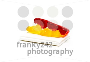 Jelly bears making love - franky242 photography