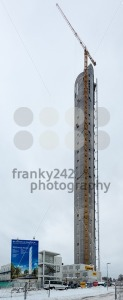 Thyssen Krupp Elevator Test Tower - franky242 photography