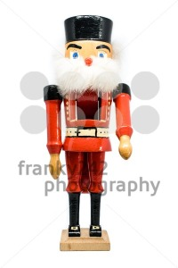 Traditional Nutcracker  - franky242 photography