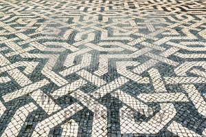 granite pavement - franky242 photography