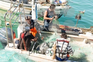 Commercial Fishing - franky242 photography