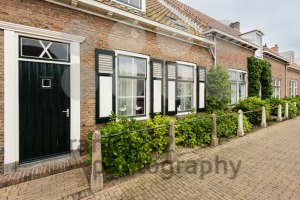 Traditional Dutch houses - franky242 photography