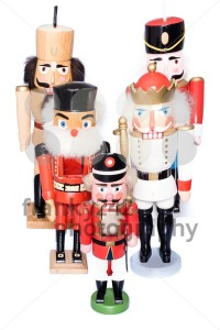 Army of nutcrackers - franky242 photography