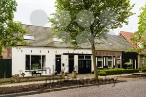 Beautiful Dutch houses - franky242 photography