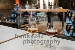 Craft beer tasting - franky242 photography