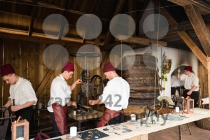 Historic Coppersmith Workshop - franky242 photography