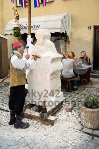 Historic Stone Sculptor - franky242 photography