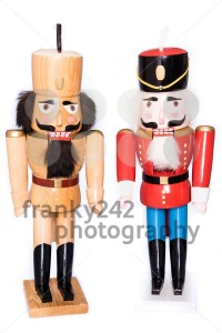 Two antique nutcrackers - franky242 photography