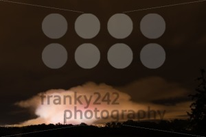After the fireworks - franky242 photography