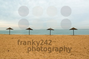 Lonely beach - franky242 photography
