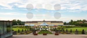 Ludwigsburg Palace (Schloss Ludwigsburg) in Baden Wuerttemberg, Germany - franky242 photography