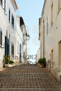 Narrow streets of Portugal - franky242 photography