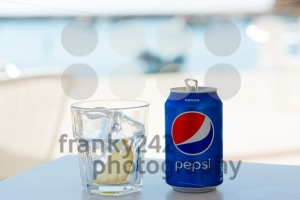 Pepsi can in Portugal - franky242 photography