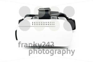 vr - virtual reality headset - franky242 photography