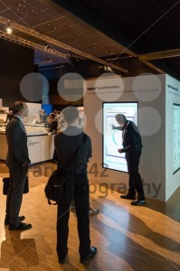 HPE is promoting their digital transformation workshops - franky242 photography