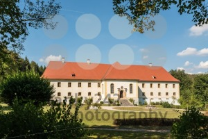 Palace Ehrenfels on Swabian Alb - franky242 photography