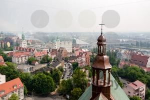 A top view of Stettin - franky242 photography