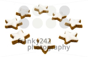 Traditional Christmas cookies - franky242 photography
