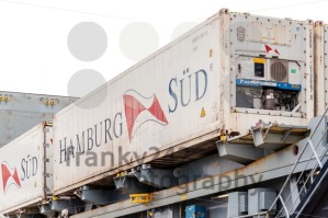 Hamburg Sud container - franky242 photography