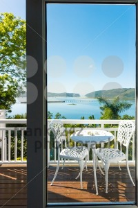 Room with a view over Knysna - franky242 photography