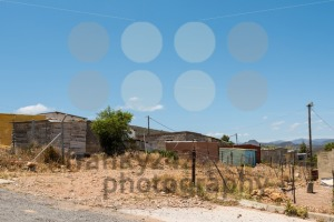 Township in South Africa - franky242 photography