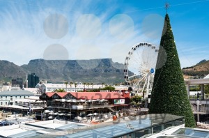 Victoria & Alfred Waterfront in Cape Town South Africa - franky242 photography